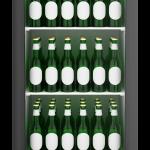 Bier Kühlschrank
