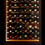 Wein Kühlschrank