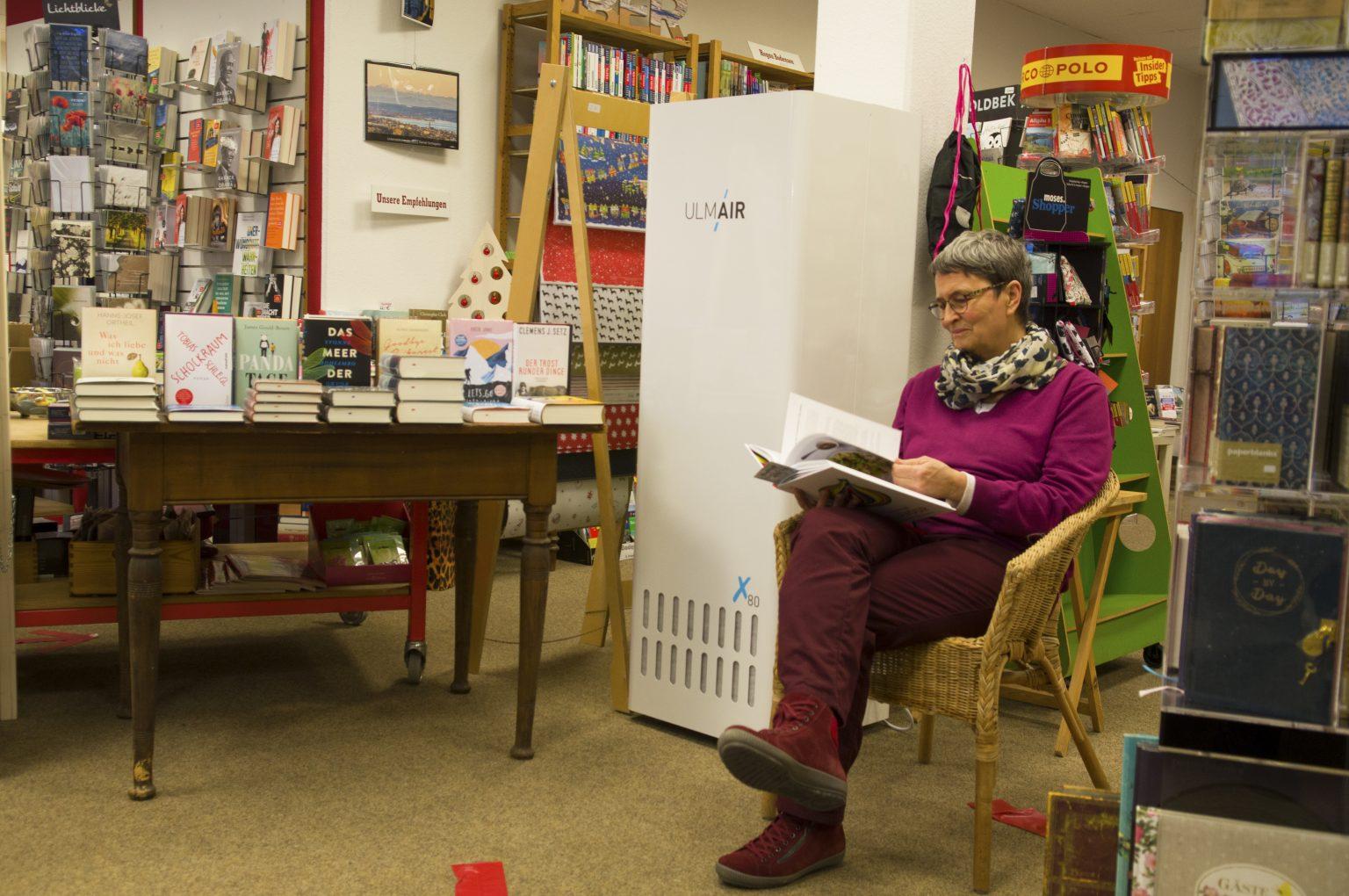 Bücherstube Schaer